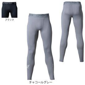 作業服 アイズフロンティア 202 接触冷感コンプレッションインナータイツ S〜3L
