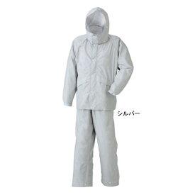 レインウエア A-625 透湿ストリートスーツ(上下セット) S〜LL