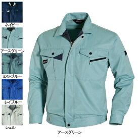 作業着 作業服 バートル BURTLE 6001 ブルゾン S〜LL