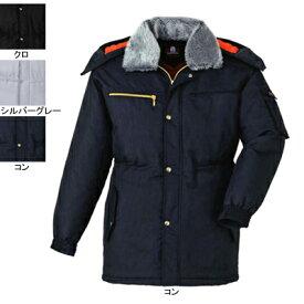 防寒着 防寒服 作業着 作業服 防寒ブルゾン ジーベック 881 コート M〜5L