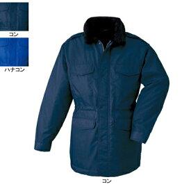 防寒着 防寒服 作業着 作業服 防寒ブルゾン ジーベック 18400 防寒コート XL
