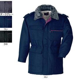 防寒着 防寒服 作業着 作業服 防寒ブルゾン ジーベック 181 コート XL
