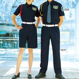 警備服・防犯商品 G-best G275 夏パンツ 73〜105