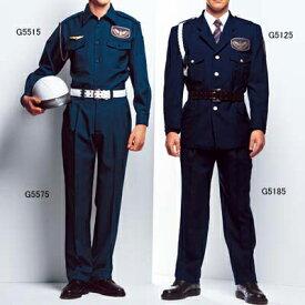 警備服・防犯商品 G-best G5575 冬アジャスターパンツ S〜6L
