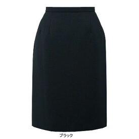 事務服・制服・オフィスウェア ピエ S9570-99 スカート(52cm丈・ピンクドット) 17号〜21号