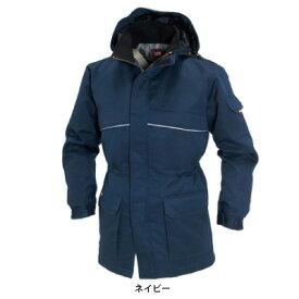 防寒着 防寒服 防寒ブルゾン 作業着 作業服 バートル BURTLE 7111 防寒コート 5L