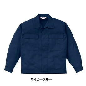 防寒着 防寒服 作業着 作業服 山田辰AUTO-BI 5201 防炎ジャンパー S〜LL