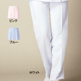 医療白衣・介護服 WHISeL 自重堂 WH11212 レディースパンツ S〜4L