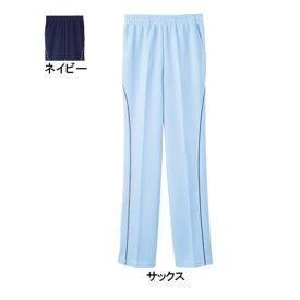 医療白衣・介護服 WHISeL 自重堂 WH90066 パンツ S〜5L