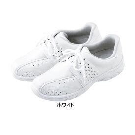 医療白衣・介護服 WHISeL 自重堂 F842 プレーンレース 22〜30