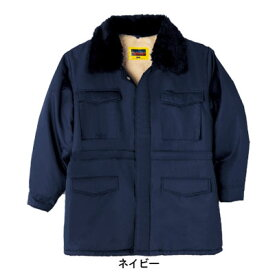 防寒着 防寒服 作業着 作業服 桑和 (SOWA) 5200 ナイロンカストロコート 4L