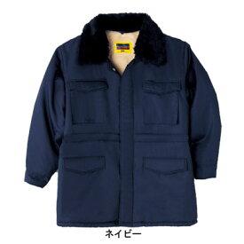 防寒着 防寒服 作業着 作業服 桑和 (SOWA) 5200 ナイロンカストロコート 6L