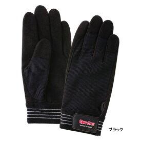 作業用品 富士グローブ SC-703 シンクロ 人工皮革手袋(10双) S〜LL