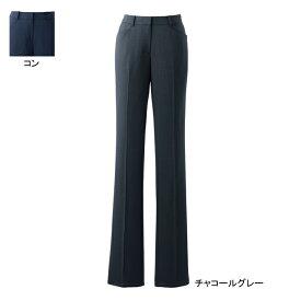 事務服・制服・オフィスウェア ピエ HCP3610 キテミテ体感パンツ(股上標準) 17号〜19号