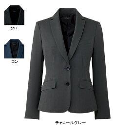 事務服・制服・オフィスウェア ピエ HCJ9660 ジャケット 17号〜19号