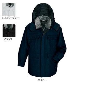 防寒着 防寒服 作業着 作業服 アイトス AZ-8280 エコ防寒コート 3L