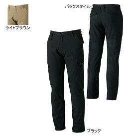 作業服 SOWA 桑和 50088 ストレッチカーゴパンツ S〜LL