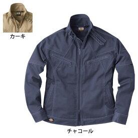 作業服 Dickies ディッキーズ D-1860 ジャケット M〜5L