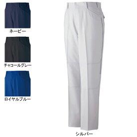 作業服 自重堂 83101 製品制電ストレッチノータックパンツ 70〜88