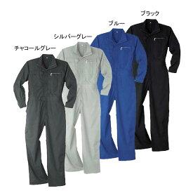 SOWA 桑和 39010 つなぎ オーバーオール 作業服 人気■3L200円/4L400円/6L600円アップになります。