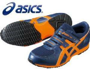 asics アシックス 作業靴 GEL119-R-III FOA004
