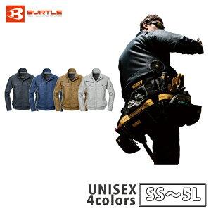 空調服 BURTLE バートル 服のみ エアークラフトブルゾン AC1001 メンズ レディースサイズ有り エアークラフト おしゃれ 春夏 大きいサイズ 長袖 ジャケット ブルゾン 上着 熱中症対策 涼しい