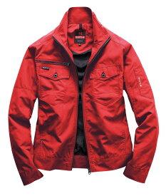 BURTLE レイザージャケット バートル 作業服 仕事着 長袖 上着 かっこいい おしゃれ メンズ 漢 5250 大きいサイズ