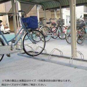 ダイケン 自転車ラック サイクルスタンド 低位用のみ 6台用 CS-ML6