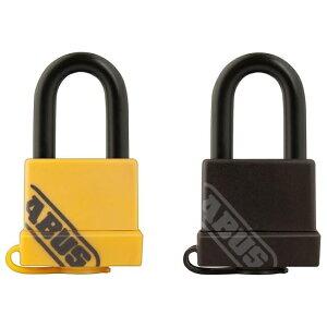 ABUS(アバス) 防水南京錠 BP70/35 35mm 3本キー強い 風 鍵