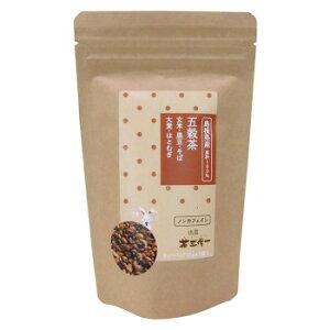 五穀茶 ティーバッグ(10g×5個入)×10セット