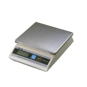 TANITA タニタ KD-200 卓上スケール 取引証明以外用 5000g アイボリー量り 計量? パン作り