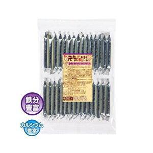サンコー 元気 鉄カルウエハース チョコクリーム味 10袋