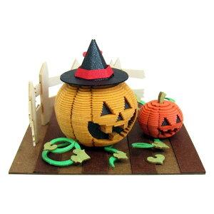 みにちゅあーと mini ハロウィン-かぼちゃ畑 MP05-17