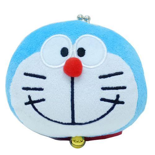 ドラえもん ぬいぐるみ がまぐち/I'm Doraemon【mrt-rm-5001】