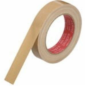 【送料無料】(まとめ)スリオンテック 布粘着テープ 343720 25mm×25m【×30セット】