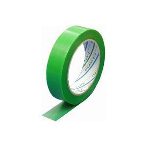 【送料無料】(まとめ)ダイヤテックス パイオラン養生テープ緑 Y-09-GR-25 25m【×20セット】
