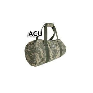 【送料無料】米軍 ロールバッグ レプリカ ACU BH056YN