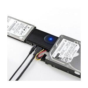 【送料無料】サンワサプライ IDE/SATA-USB3.0変換ケーブル USB-CVIDE6