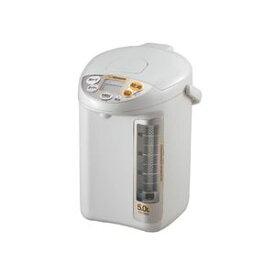 【送料無料】象印 マイコン沸とう電動ポット 5.0L グレー CD-PB50-HA 1台