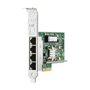 【送料無料】Ethernet 1Gb 4ポート 331T ネットワークアダプター