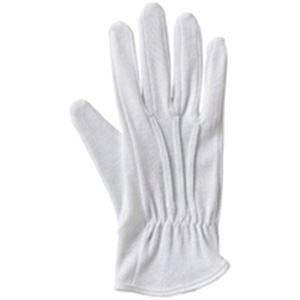 【送料無料】(業務用50セット) アトム 軽作業用手袋 【M/5双入】 純綿製 薄手 アトムターボ 149-5P-M