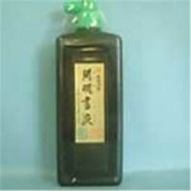 【送料無料】(業務用100セット) 開明 書液 SY5084 450ml 横口