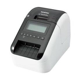 【送料無料】ブラザー 感熱ラベルプリンター QL-820NWB 1台