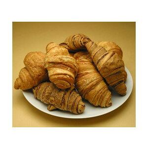 【送料無料】「本間製パン」クロワッサン 3種 計20個【代引不可】