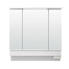 【送料無料】LIXIL INAX (リクシル イナックス) K1シリーズ ミラーキャビネットSP付三面鏡全収納タイプ (LED) MK1X2-903KXJU