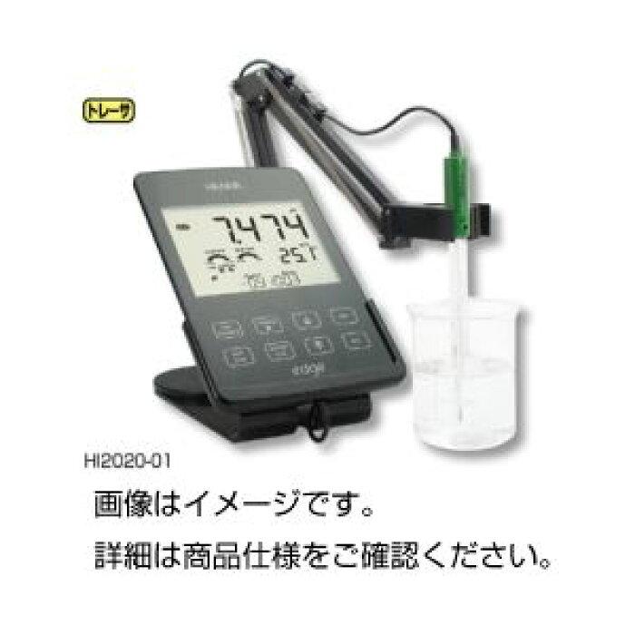 【送料無料】タブレット型pH計edgeHI2040-01