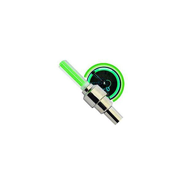 【送料無料】(まとめ)ITPROTECH LED バルブエアーキャップ/グリーン YT-LEDCAP/GR【×10セット】