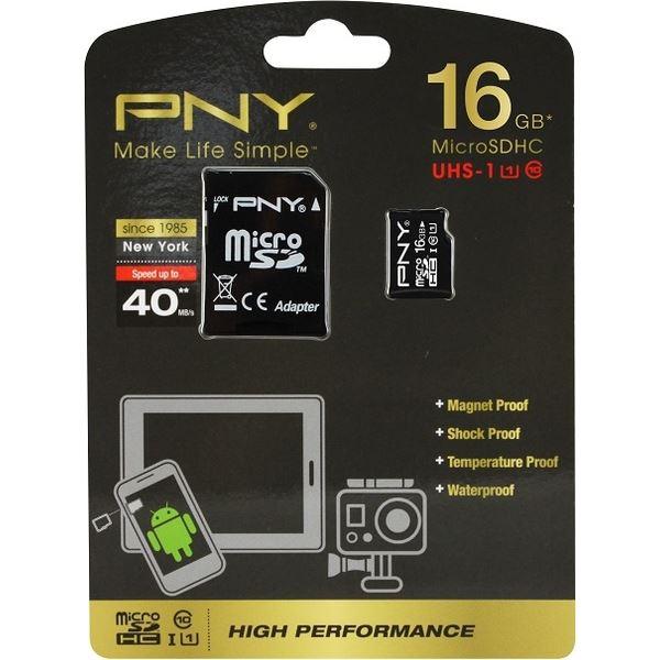 【送料無料】グリーンハウス microSDHCメモリーカード 16GB UHS-I Class10 アダプタ付属 防水 耐衝撃防磁 耐温 永久保証 MRSDHCPUA-16G