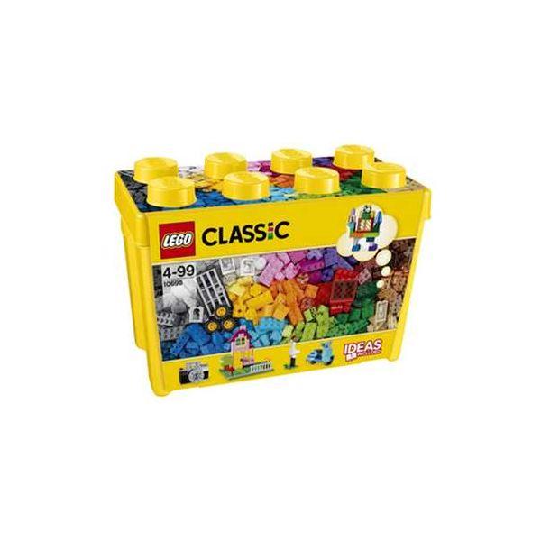 【送料無料】レゴジャパン 10698 レゴ(R)クラシック 黄色のアイデアボックススペシャル 【LEGO】