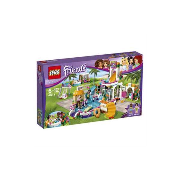 【送料無料】レゴジャパン 41313 レゴ(R)フレンズ ドキドキウォーターパーク 41313 【LEGO】